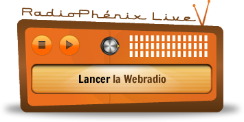 Logo Radio Phenix